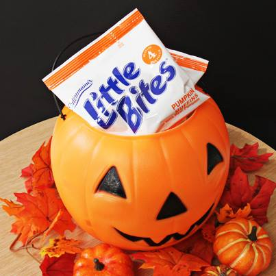 Entenmann's Little Bites Halloween Prize Pack