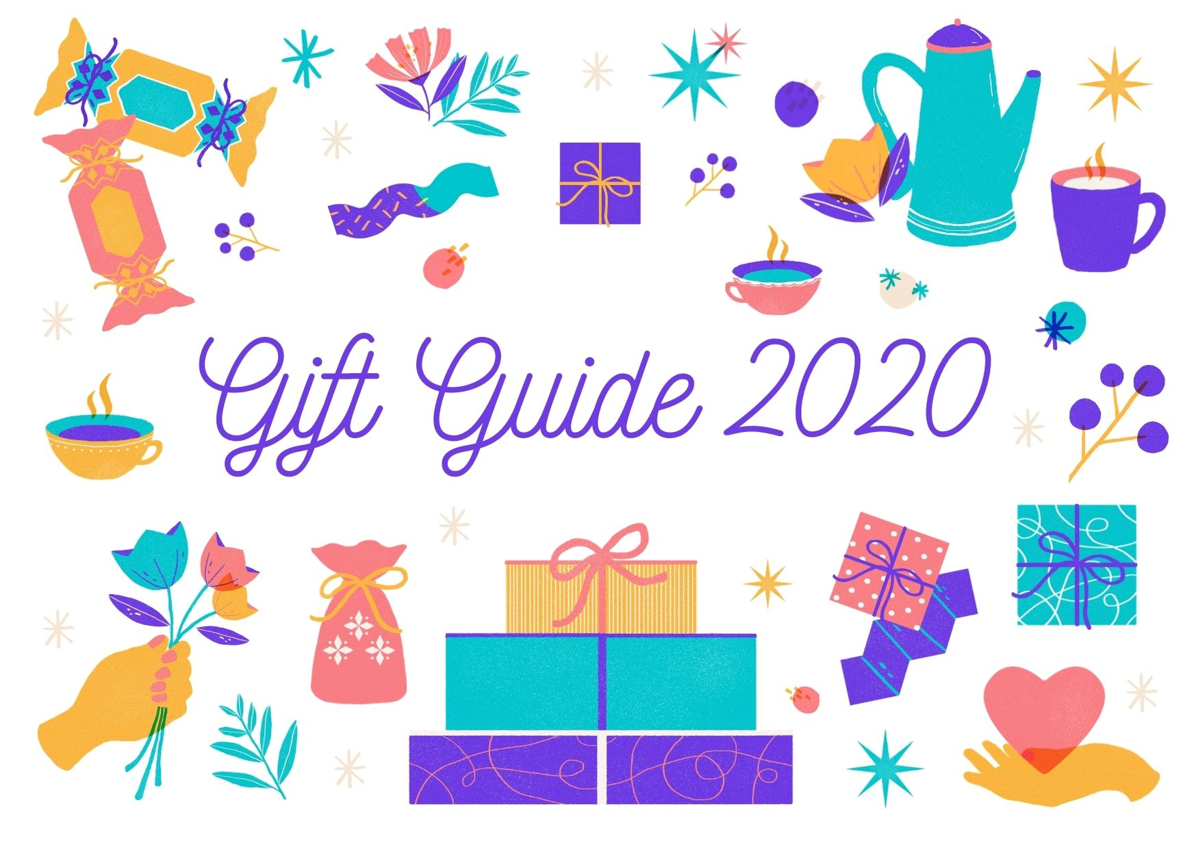 Gift Guide 2020