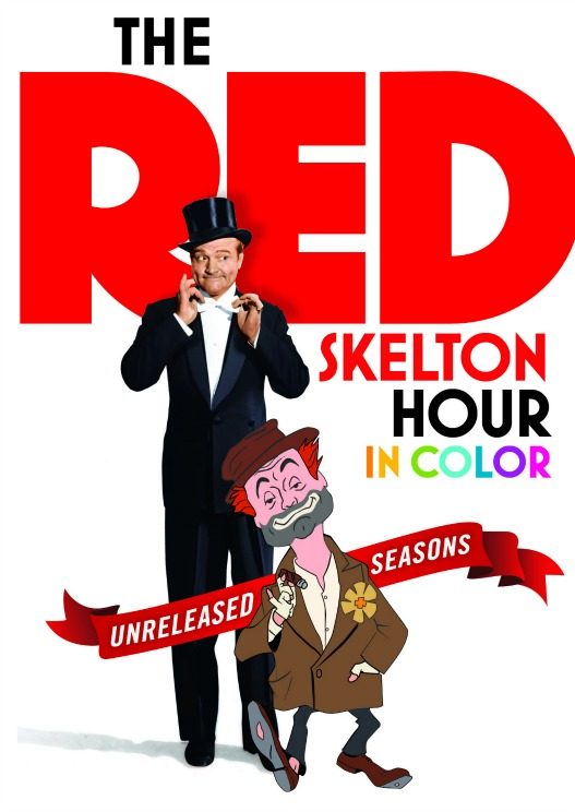 The Red Skelton Hour in Color