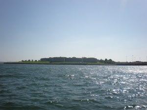 Castle Island Boston