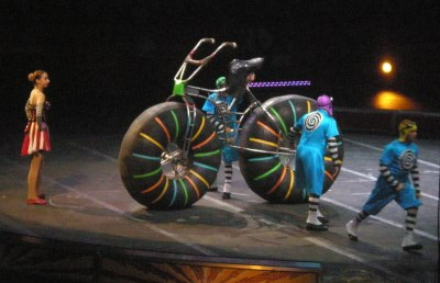 Ringling Bros and Barnum & Bailey Circus – Fully Charged