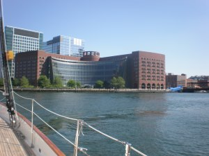 Boston Courthouse