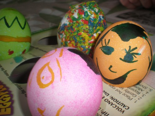 PAAS Egg Designs