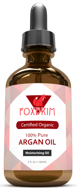 Foxbrim Argan Oil