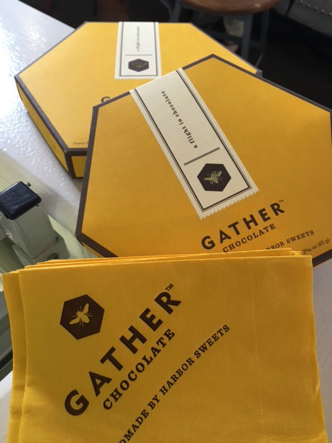 Gather Chocolate