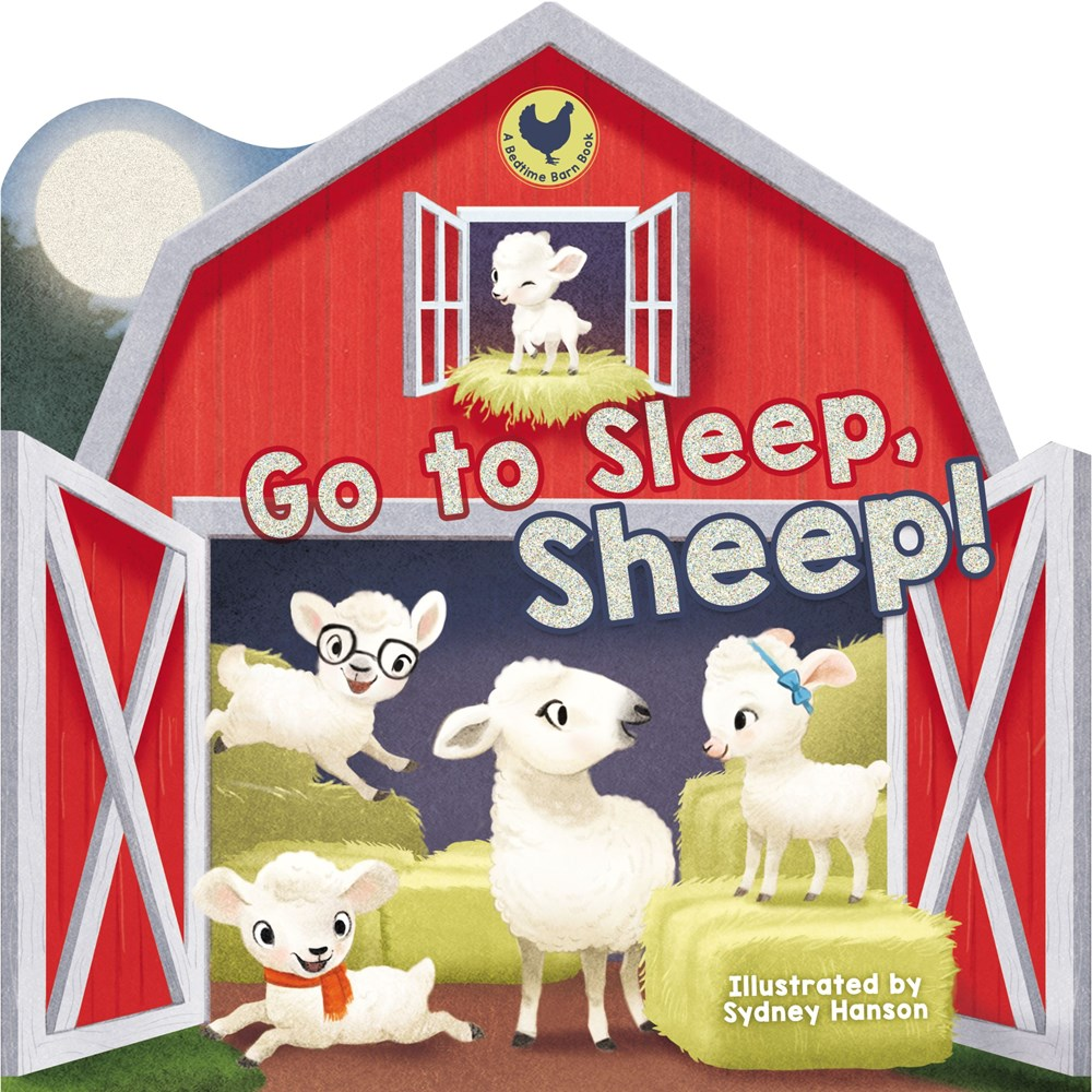 Go to Sleep, Sheep