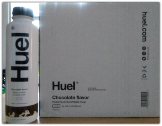 Huel Ready to drink meal replacement
