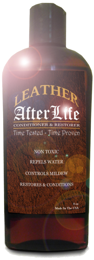 leather afterlife