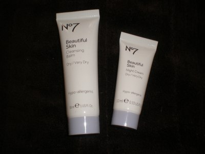Boots No7 Skin Care