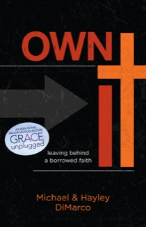 Own It by Michael and Hayley DiMarco