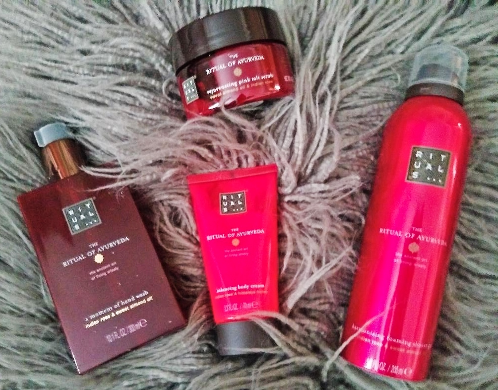 Rituals Gift Sets