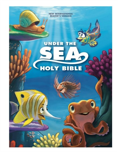 Children's Book: Under the Sea Holy Bible