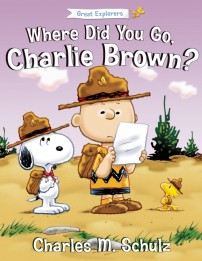 Where Did You Go, Charlie Brown