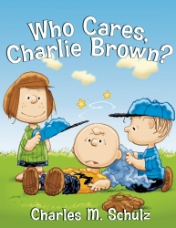 Who Care's Charlie Brown